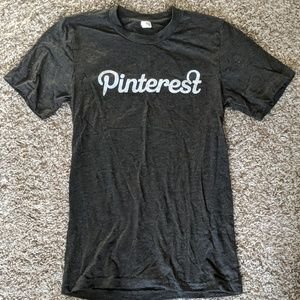 Tops - Pinterest T-Shirt